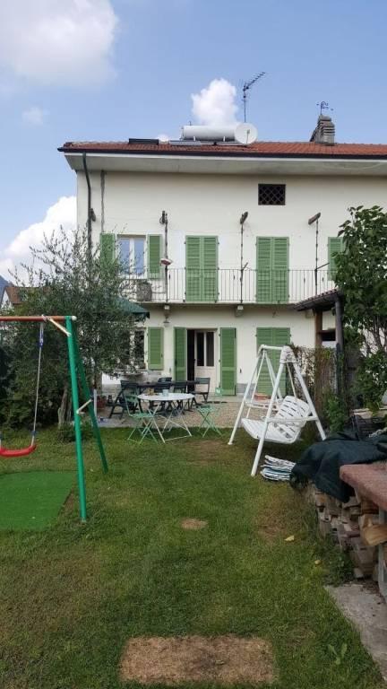 Casa Indipendente in ottime condizioni in vendita Rif. 7858196