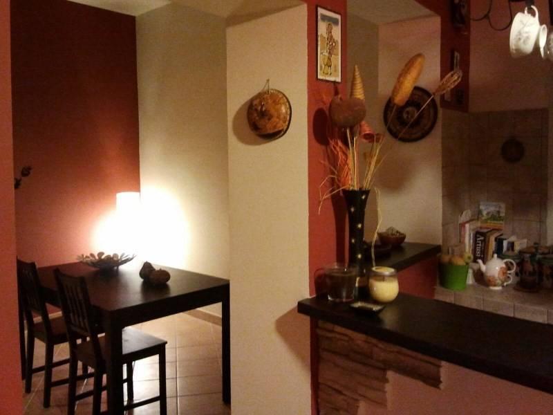 Appartamento in buone condizioni arredato in affitto Rif. 7859601