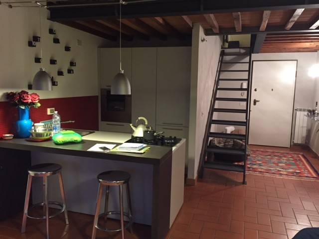 Appartamento in ottime condizioni in vendita Rif. 7858307