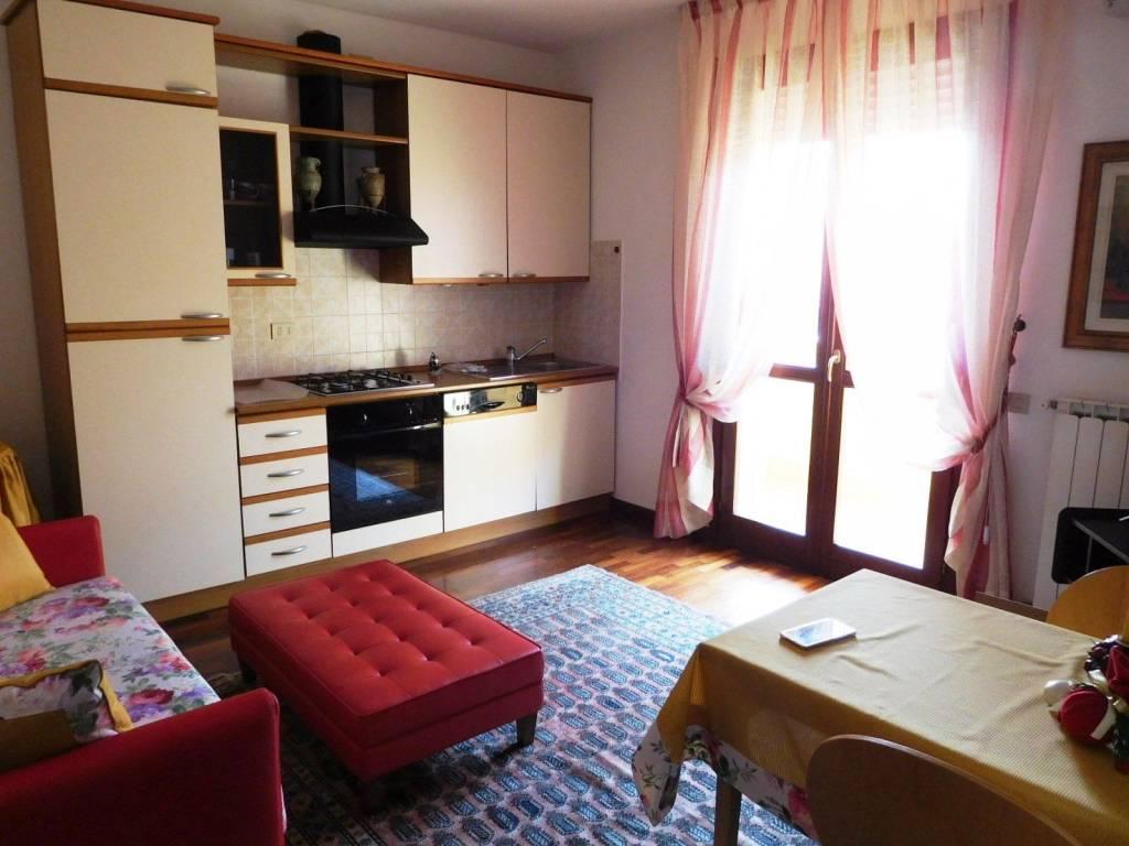 Appartamento arredato in affitto Rif. 7861223