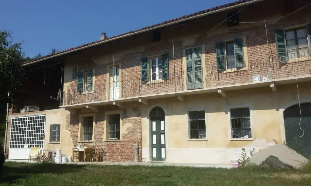 Rustico / Casale da ristrutturare in vendita Rif. 7856429