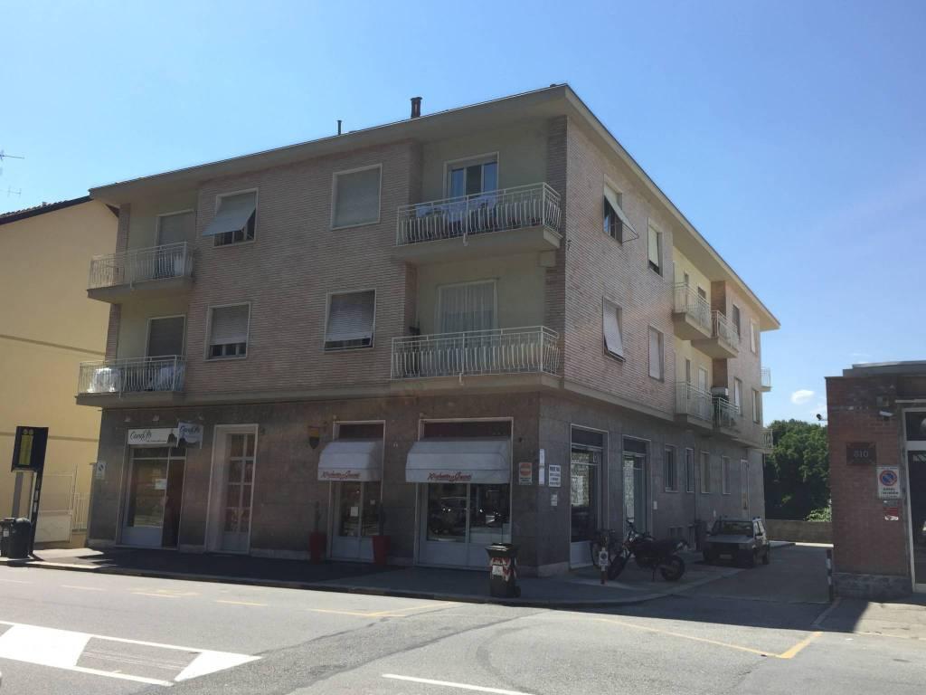 Negozio in affitto Zona Precollina, Collina - corso Moncalieri 310 Torino