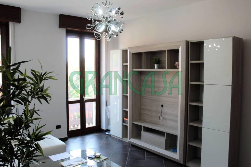 Appartamento in ottime condizioni arredato in vendita Rif. 7857112