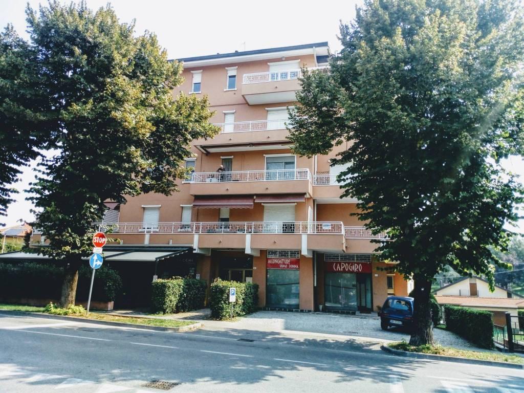 Tre locali con cucina abitabile e ampio terrazzo