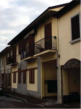 Appartamento in buone condizioni in vendita Rif. 7861551