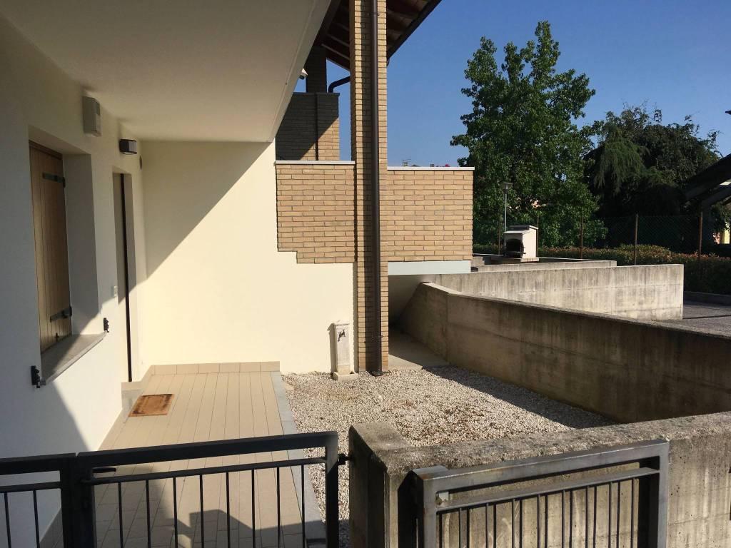 Appartamento in vendita a Cividale del Friuli, 3 locali, prezzo € 142.000 | CambioCasa.it
