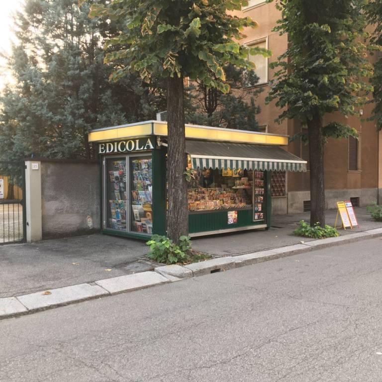 Attività / Licenza in Vendita a Pavia