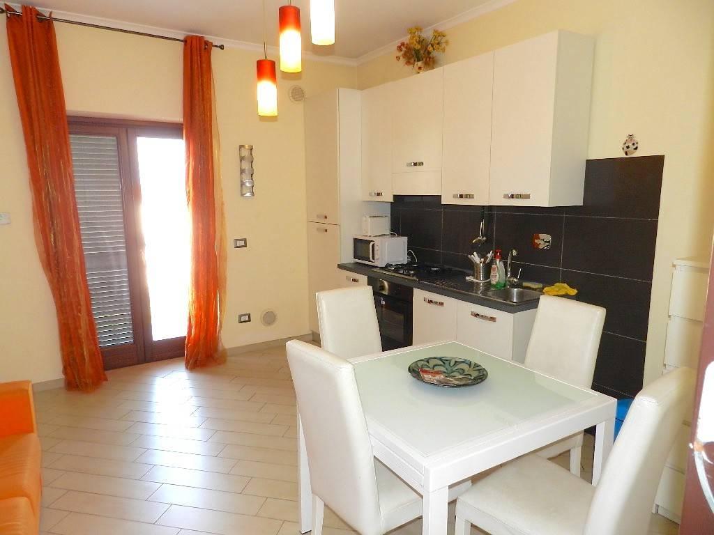 Appartamento in ottime condizioni arredato in affitto Rif. 7857107