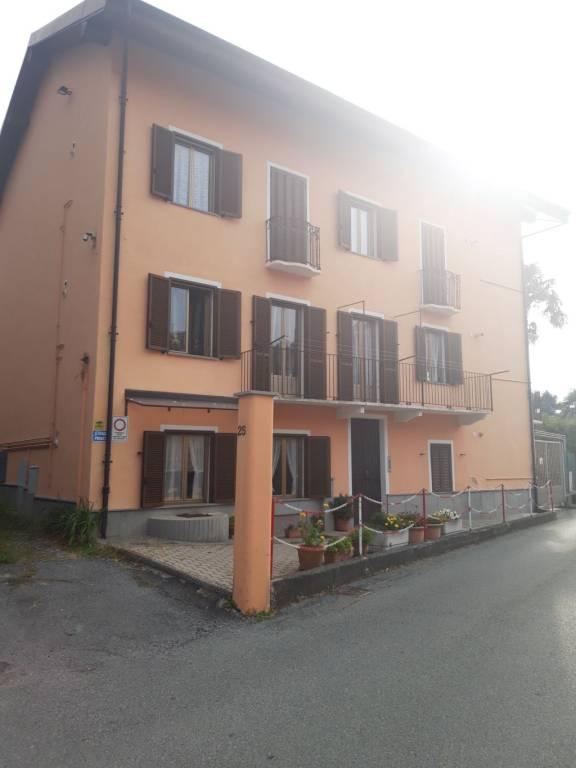 Appartamento in buone condizioni arredato in affitto Rif. 7797062