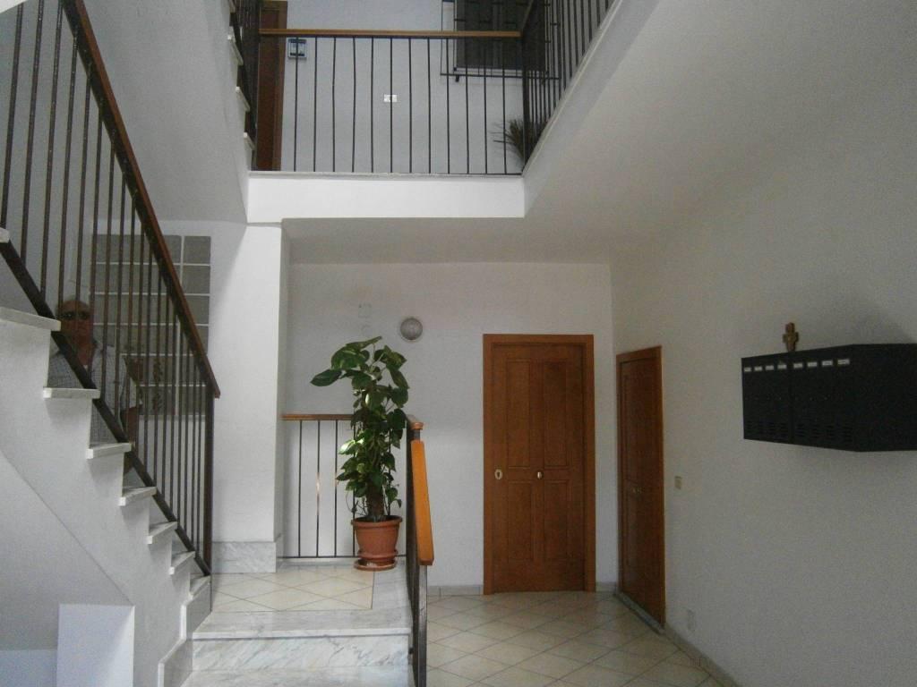 Appartamento in ottime condizioni in affitto Rif. 7859299