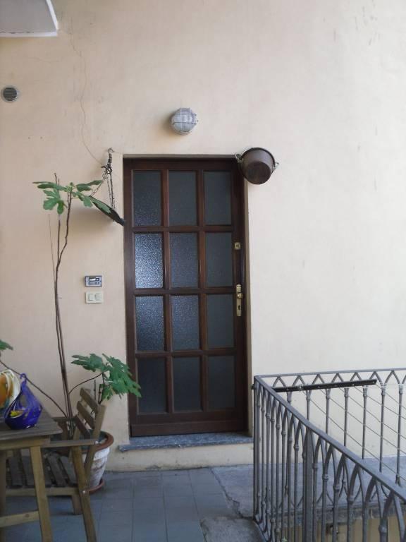Appartamento in ottime condizioni parzialmente arredato in vendita Rif. 7858082