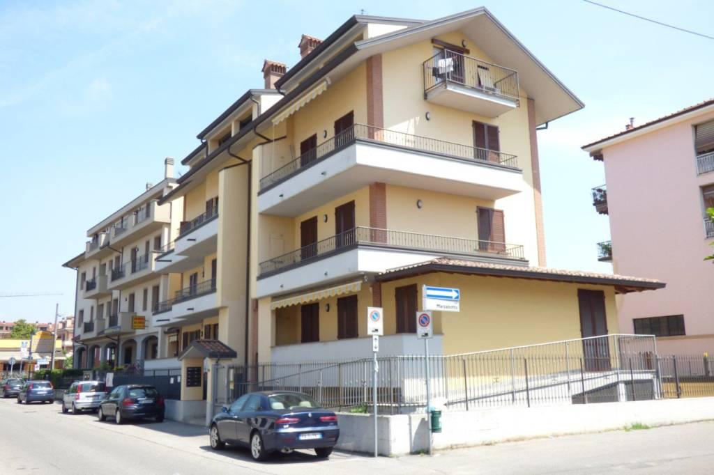 Appartamento in ottime condizioni in vendita Rif. 7870011