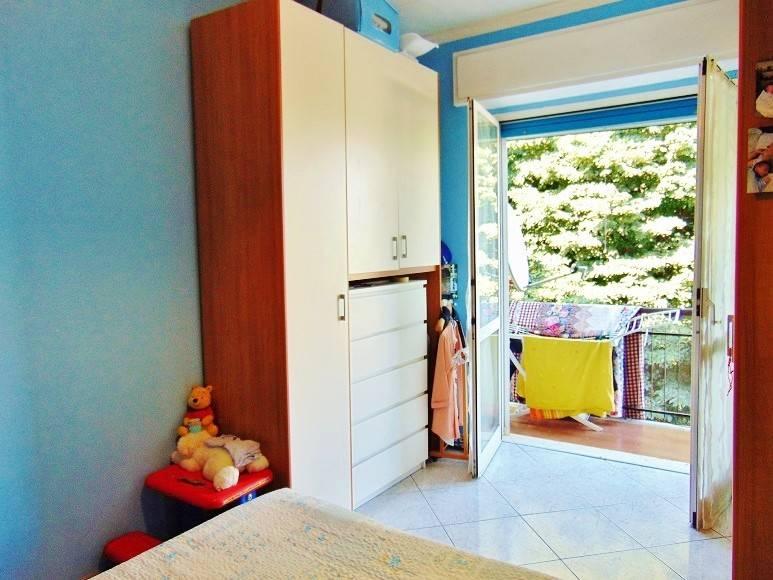 Appartamento in ottime condizioni in vendita Rif. 7858685