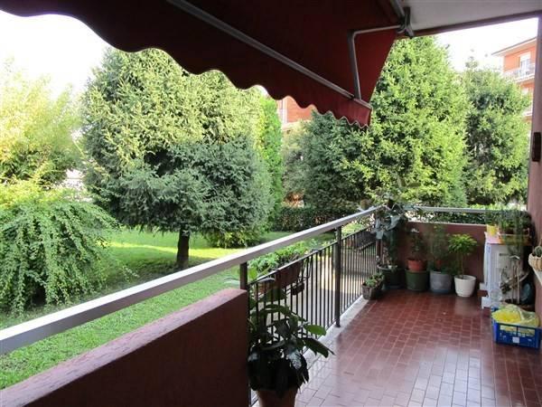 Appartamento in ottime condizioni in vendita Rif. 7857974