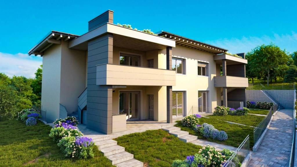Appartamento in vendita Rif. 7782524