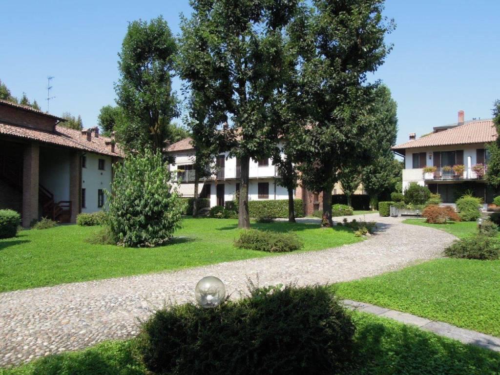 Appartamento in vendita Rif. 7859363