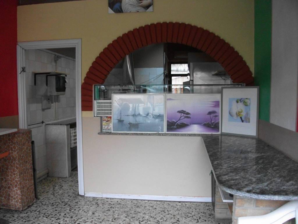 TRAVERSA CORSO DELLA VITTORIA negozio Rif. 7860582