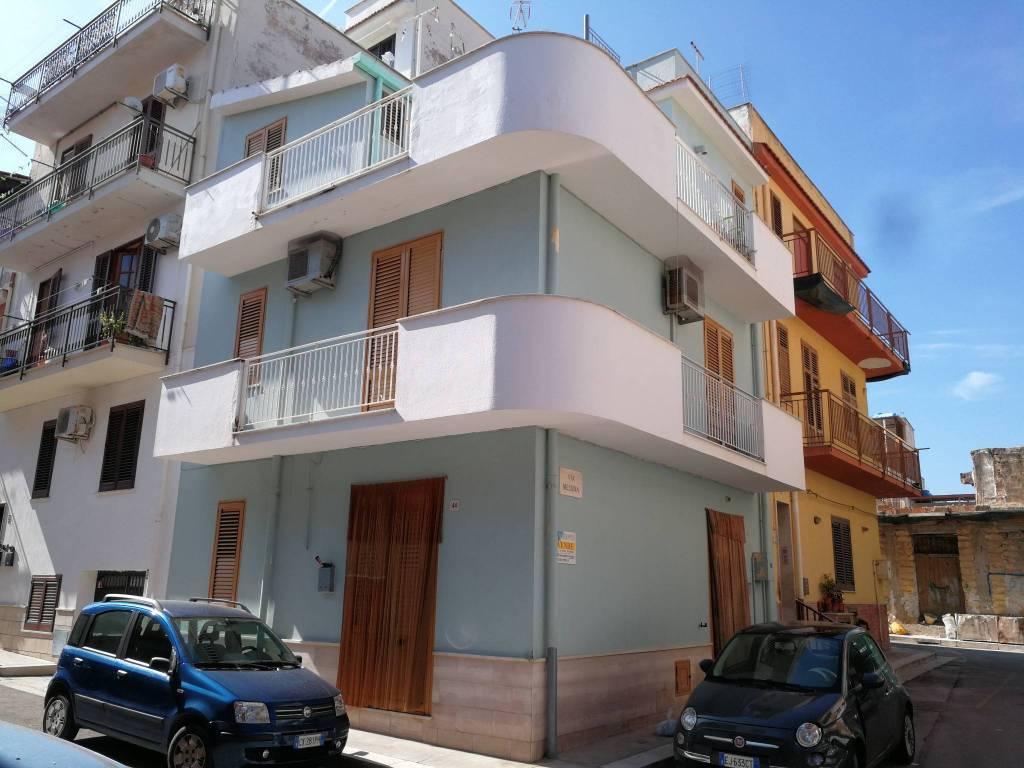 Appartamento su 3 piano RIF. 102