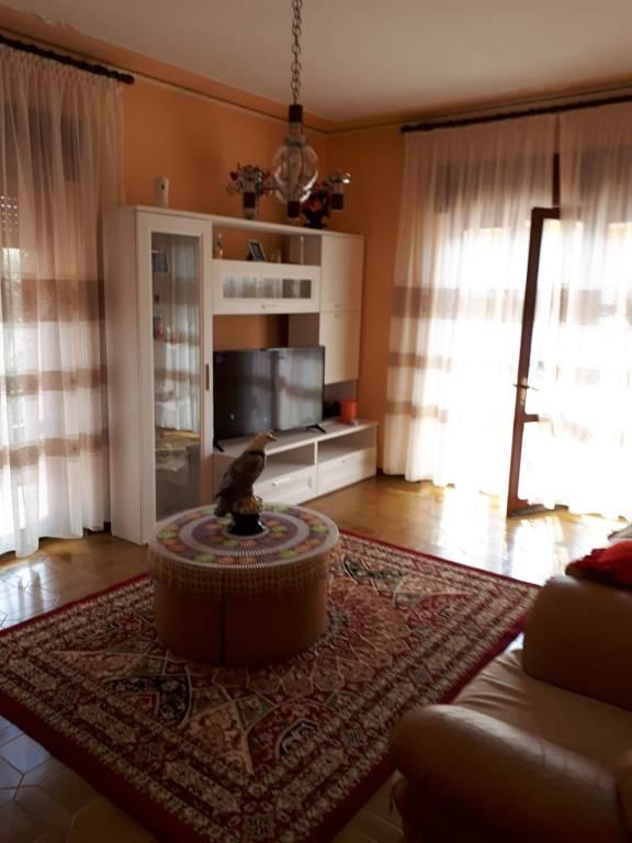 Appartamento grande in contesto di sole 4 unità abitative