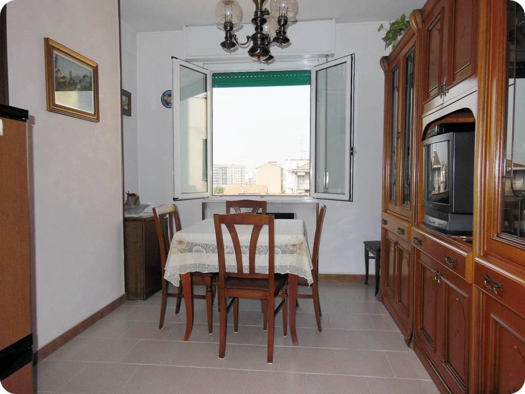 Appartamento in buone condizioni in vendita Rif. 7858585