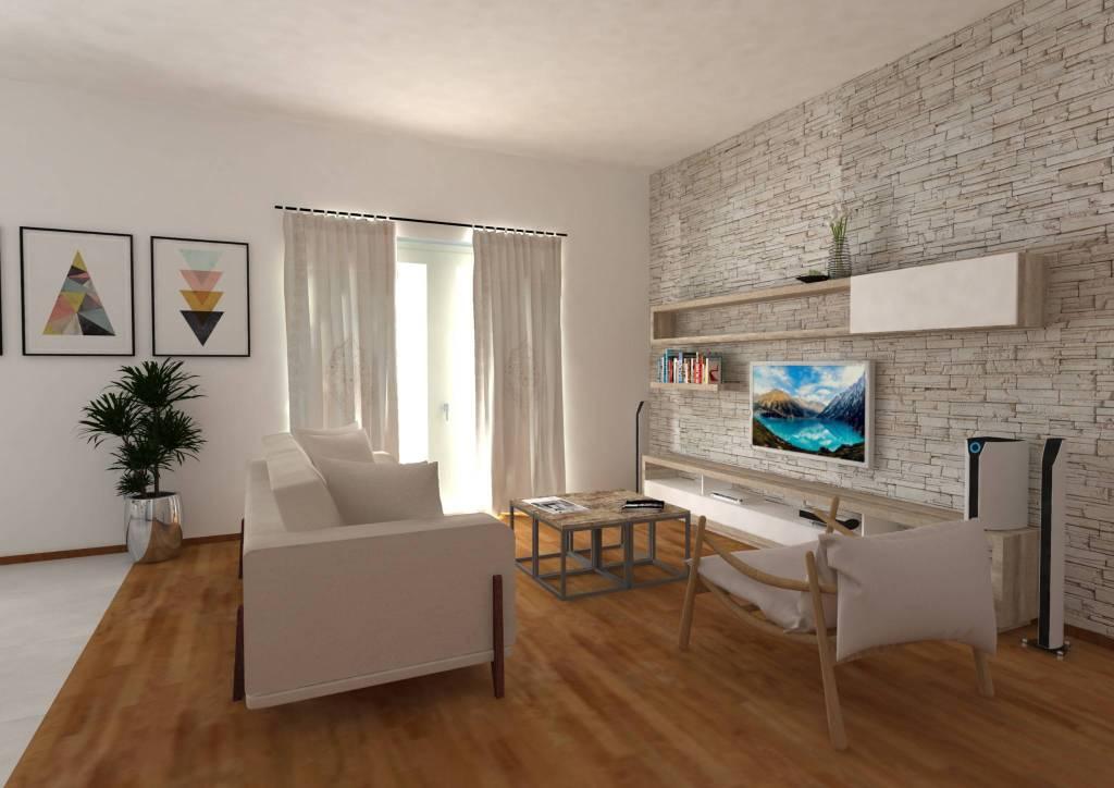 Appartamento in vendita Rif. 7873940