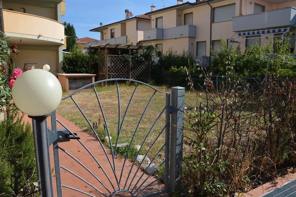 Don 180 - Bilo con giardino indipendente
