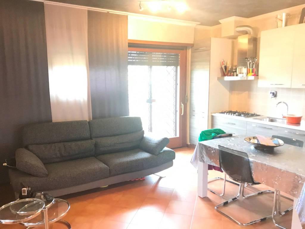 Appartamento in ottime condizioni arredato in affitto Rif. 7875907