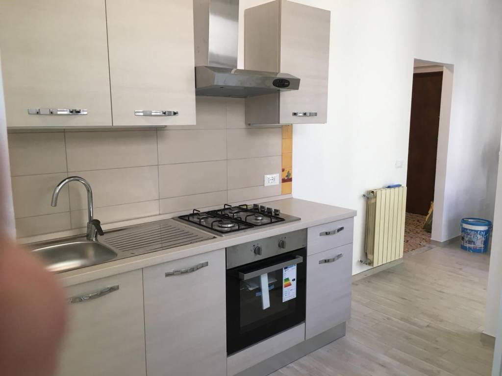 Appartamento in Affitto a Pisa Periferia Nord: 5 locali, 120 mq