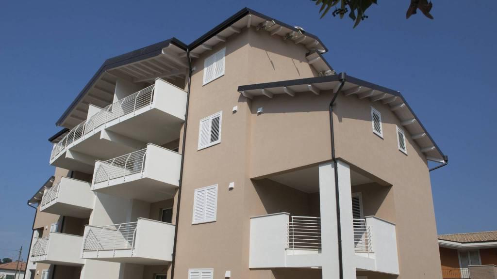 Nuovo edificio Ecosostenibile - Appartamenti in vendita