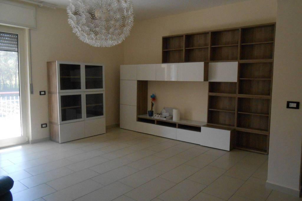 Appartamento in ottime condizioni arredato in affitto Rif. 7873935