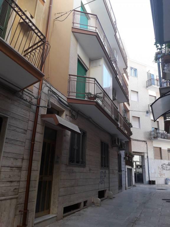 Appartamento in buone condizioni in vendita Rif. 7874120