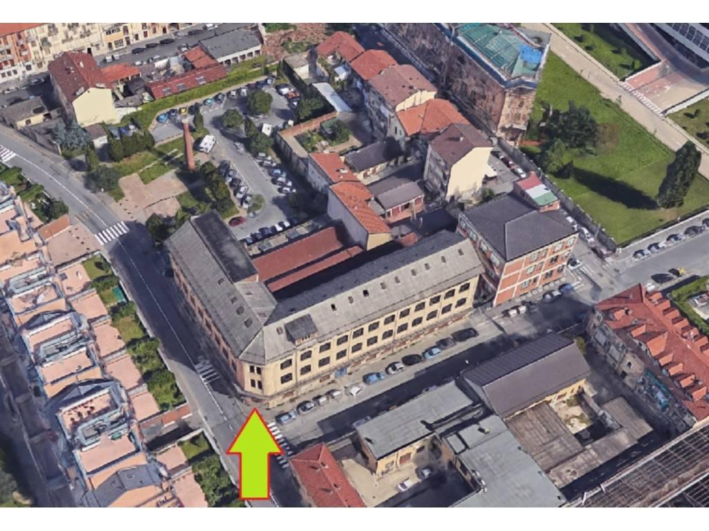 Immobile Commerciale in vendita a Torino, 6 locali, zona Vallette, Lucento, Stadio delle Alpi, prezzo € 580.000 | PortaleAgenzieImmobiliari.it