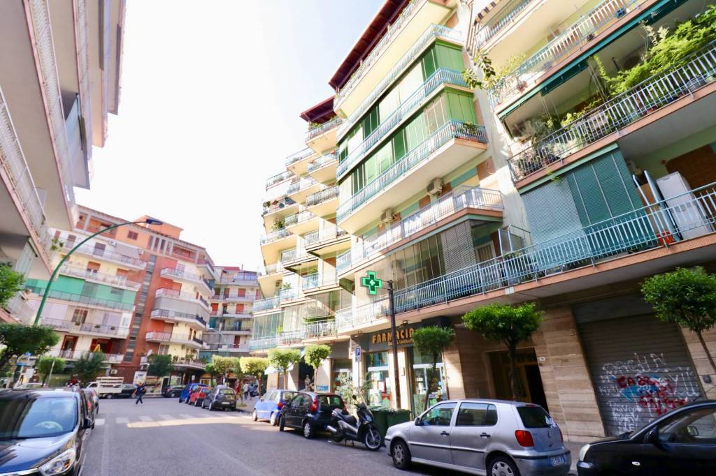 Appartamento in vendita a Casavatore -Via Francesco Giordani