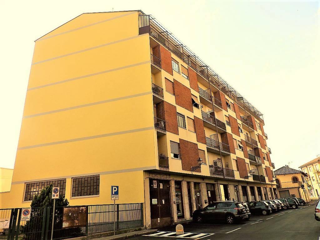 Foto 1 di Quadrilocale via Molini, Orbassano