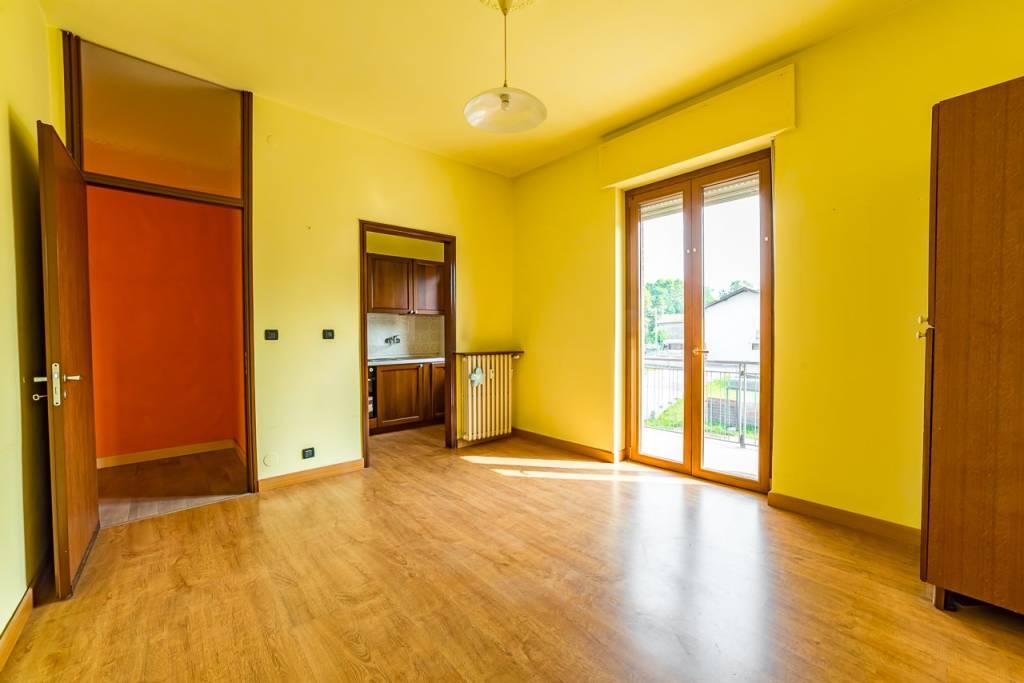 Appartamento in buone condizioni in vendita Rif. 7541443