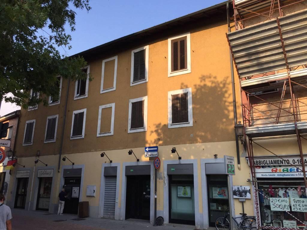 Appartamento in ottime condizioni in vendita Rif. 7872894