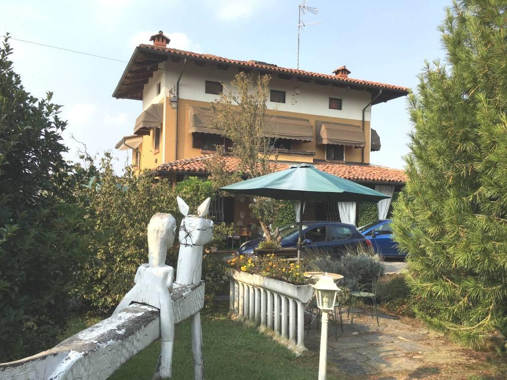Casa Indipendente in buone condizioni in vendita Rif. 7577679
