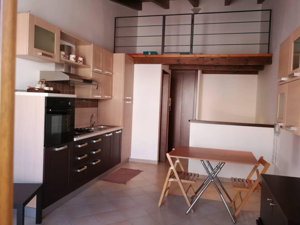 Appartamento su 2 piani