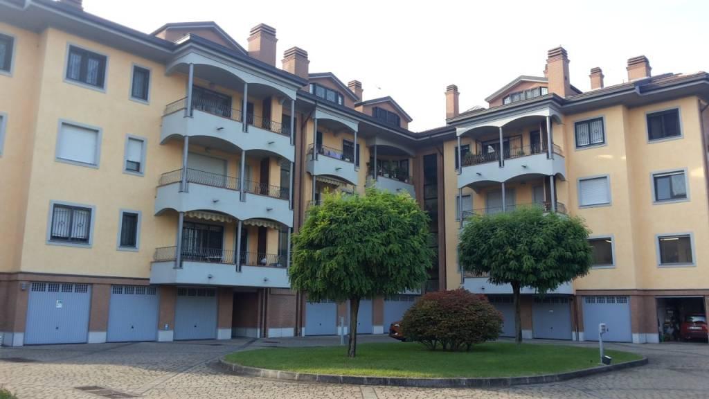 Appartamento in ottime condizioni arredato in affitto Rif. 7870939