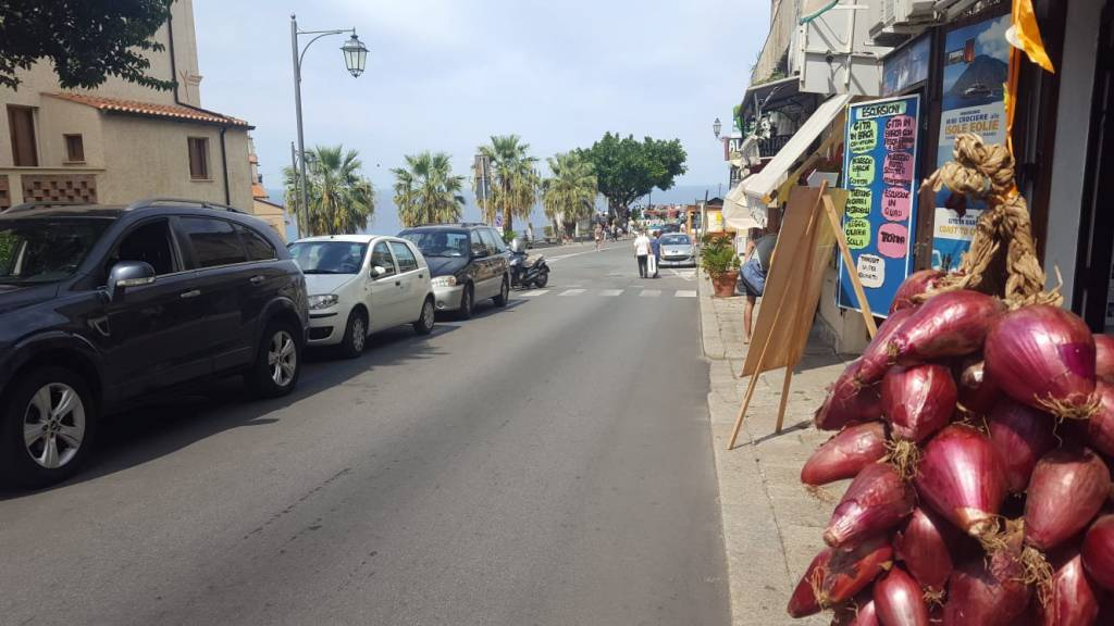 Piccolo investimento nel cuore del centro storico di Tropea