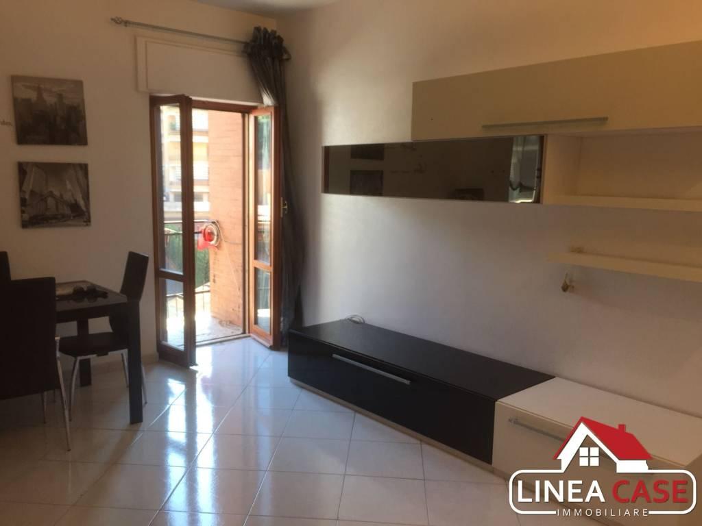 Appartamento in buone condizioni arredato in affitto Rif. 7888564