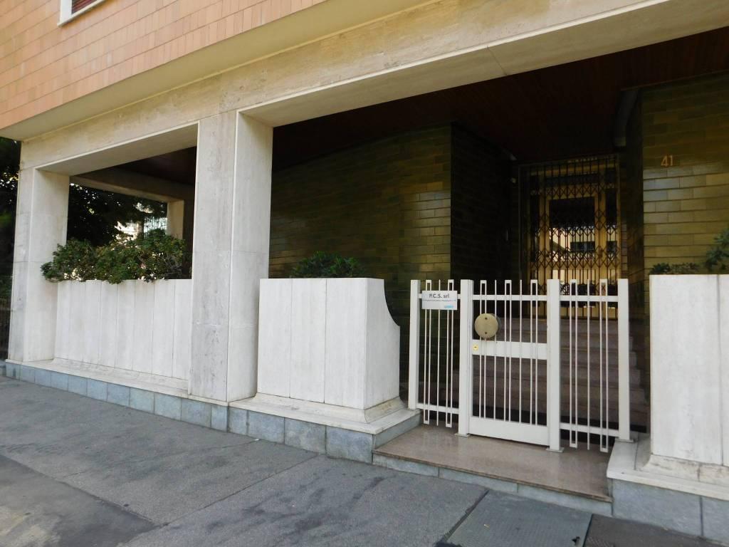 Ufficio in affitto Zona Cenisia, San Paolo - via Tolmino 41 Torino