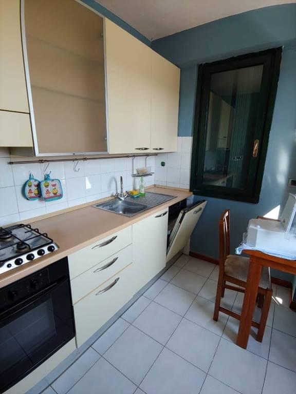 Appartamento arredato in affitto Rif. 7890625