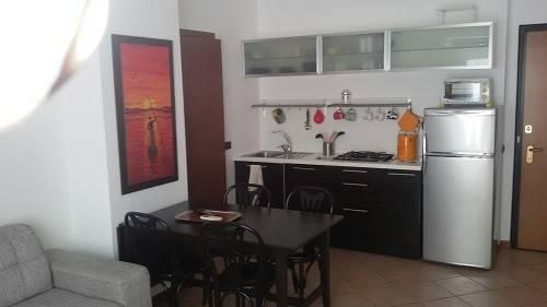 Appartamento in ottime condizioni arredato in affitto Rif. 7890274