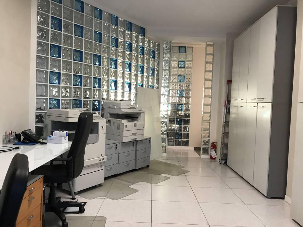 Appartamento in ottime condizioni in vendita Rif. 7893205