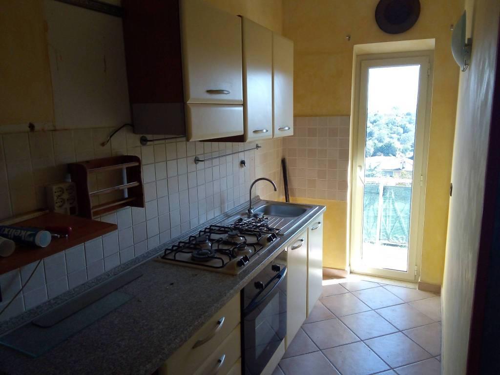 Appartamento in ottime condizioni parzialmente arredato in affitto Rif. 7893584