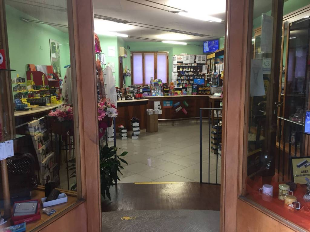 Tabaccheria in Volterra (PI) - Agenzia Imm. Valdicecina