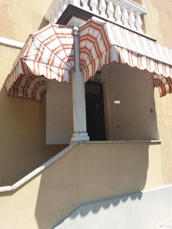 Ufficio-studio in Affitto a San Giorgio Piacentino: 3 locali, 102 mq