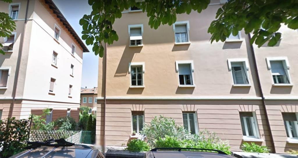 Ampio 3 stanze in città con cantina orto e soffitta