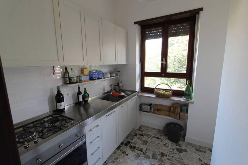 Appartamento in buone condizioni arredato in affitto Rif. 7888522